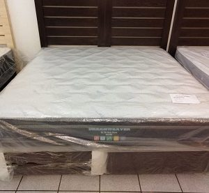 Dreamweaver mattress